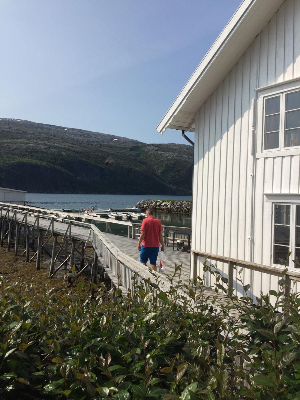 visthus Visthus Rorbucamping Visit Vevelstad